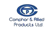 Camphor & Allied Products Ltd